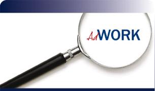 Om AdWork Rekrytering